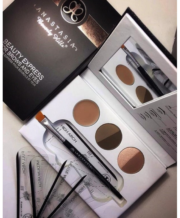 ABH Beauty Express for Brows and Eyes